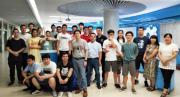 杭州市萧山区第一中等职业学校3D打印造型师高级培训班培训考试