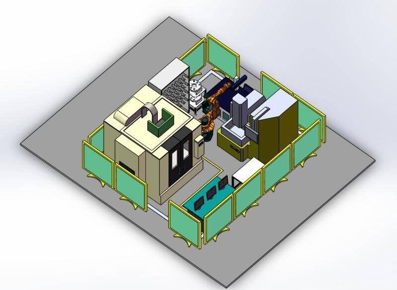 """2018金砖+大赛之首届""""模具数字化设计与智能制造""""赛项 技术规程(精简版)"""
