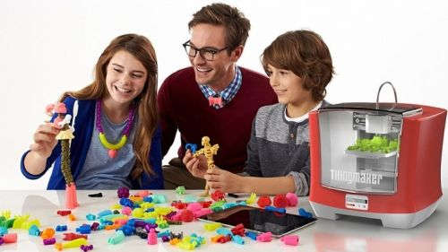 增材制造(3D打印)专业纳入教育部《中等职业学校 专业目录》征求意见