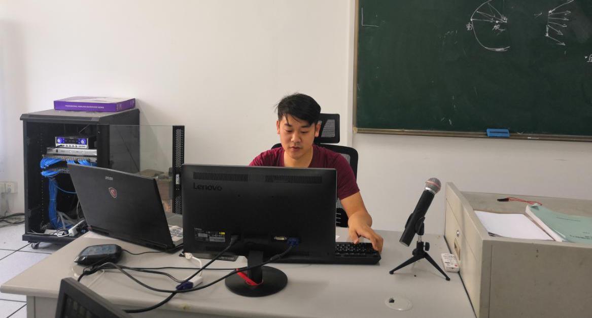 杭州班:虚拟现实(VR)竞赛选手职业能力提升训练营纪要
