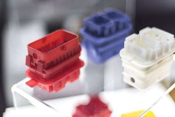 【知识类】3D打印竞赛软件实操培训-光固化3D打印技巧