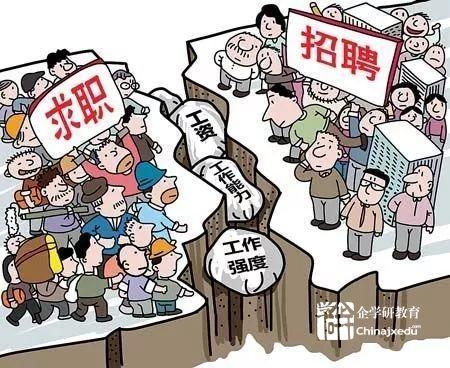 职业教育人才向二线以上城市聚集 用工荒与求职难并存