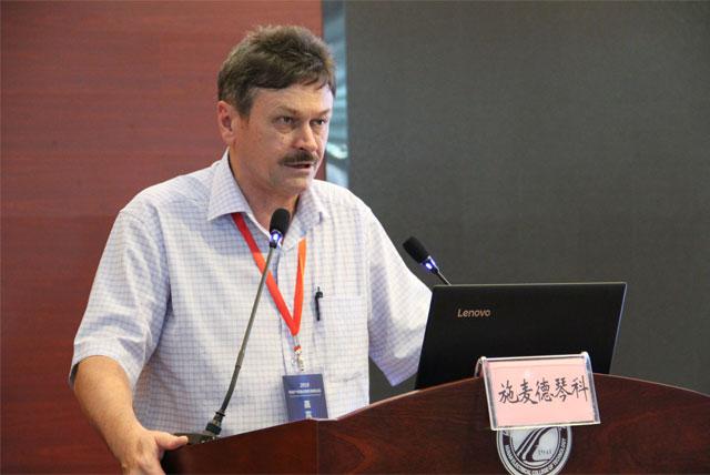 中国电梯技术有望走入俄罗斯