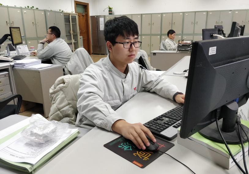 中国兵器装备集团组织参加3D打印国赛