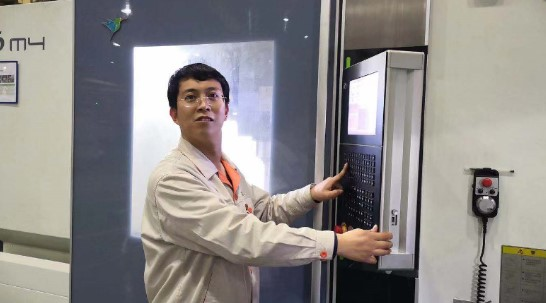 沈阳市人力资源和社会保障局组织参加3D打印国赛