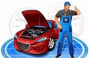 汽车检测与维修技术服务师技能学习路线图