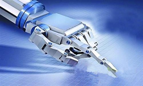 图解:北京市加快科技创新发展智能装备产业的指导意见