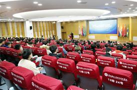 2020金砖大赛-首届人工智能训练与应用大赛在陕西国防职院圆满落幕
