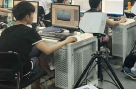 2021一带一路暨金砖大赛之第四届3D打印造型技术赛项的报名通知